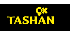 9X Tashan (9XTAS) international channel logo
