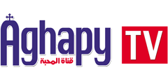 Aghapy Television (AGAPY) international channel logo
