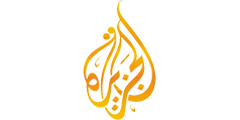 Al Jazeera (ALJAZ) international channel logo