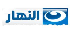 Al Nahar (ALNHR) international channel logo