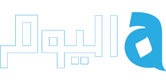 Al Yawm (ALYWM) international channel logo