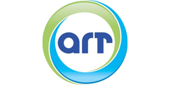 ART America (ART) international channel logo