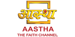 Aastha (ASTHA) international channel logo