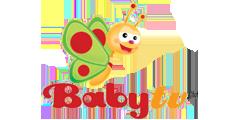 BabyTV Logo