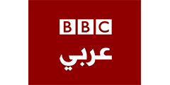 BBC Arabic (BBCAR) international channel logo