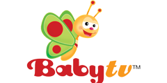 Baby TV French (BTVFR) international channel logo