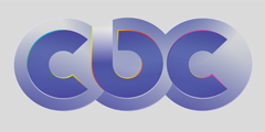 CBC (CBC) international channel logo