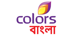 Colors Bangla (CLRSB) international channel logo