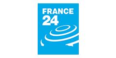 France 24 (FRN24) Logo