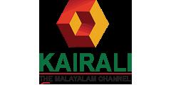 Kairali TV (KAIRA) international channel logo