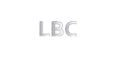 LBC Satellite (LBCS) international channel logo