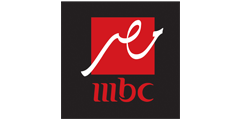 MBC Masr (MBCM) international channel logo