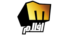 Melody Aflam (MLDYA) international channel logo