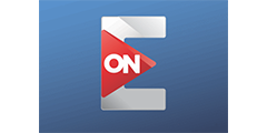 ON E (ONETV) SD international channel logo