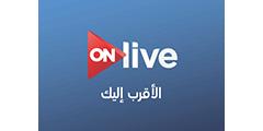 ONLive (ONLVE) SD international channel logo