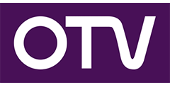 OTV (OTV) international channel logo