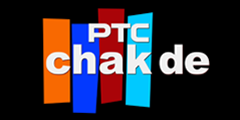 PTC Chak De (PTCCD) international channel logo