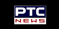 PTC News (PTCN) international channel logo