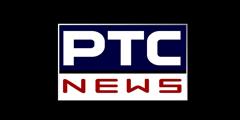 PTC News (PTCN) international channel logo