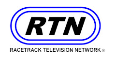 Racetrack Television Network Logo