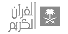 Saudi Quran (SAUDQ) international channel logo