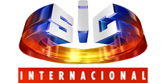 SIC Internacional (SIC) international channel logo