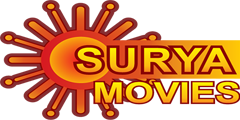 Surya Movies (SRYMV) SD international channel logo