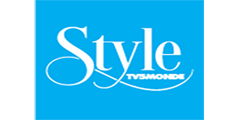 TV5 Monde Style (TV5ST) international channel logo
