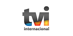 TVI Internacional (TVINT) international channel logo
