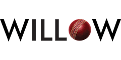 Willow Cricket (WLLOW) international channel logo