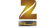 Zee Aflam(ZAFLM) international channel logo
