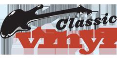 Sirius XM Classic Vinyl logo